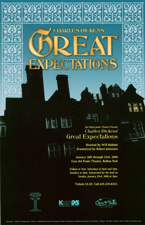 Great Expectations, 2000