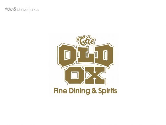 Old Ox Logo Design