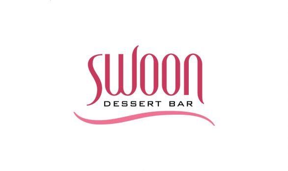 Swoon Dessert Bar Logo