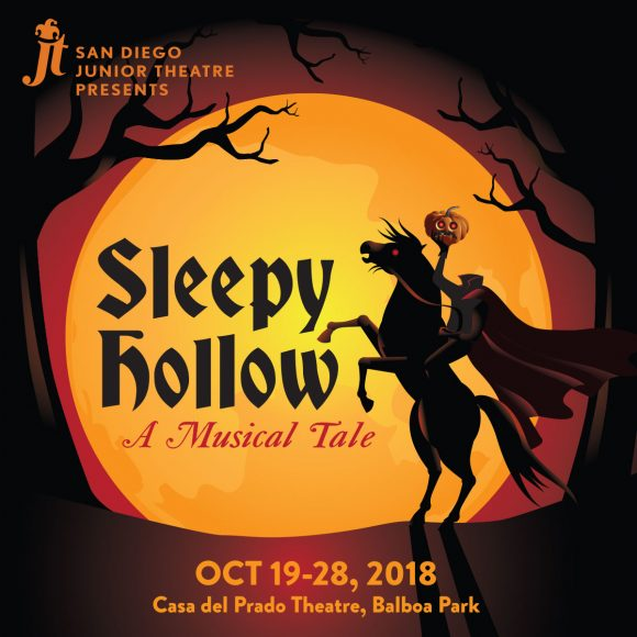 Sleepy Hollow Social Media
