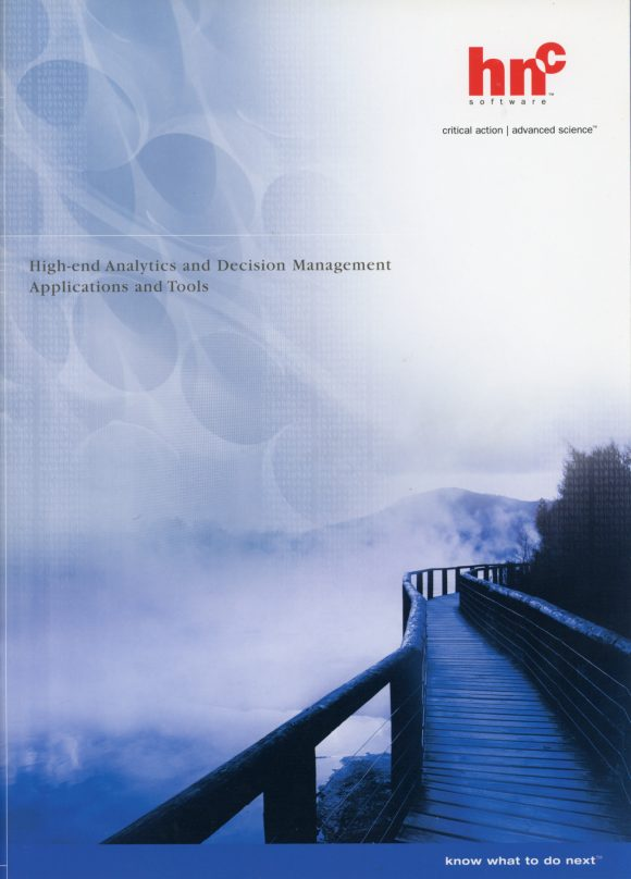 HNC Capabilities Brochure